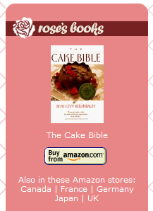 Real Baking with Rose: Amazon books