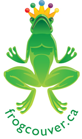 Frogcouver