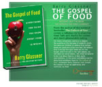 Screenshot of The Gospel of Food