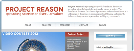 Project Reason