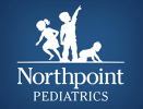 Thumbnail Screenshot of Northpoint Pediatrics Home Page