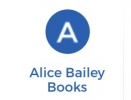 Thumbnail Screenshot of The Lucis Trust website Alice Bailey books page