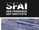 Thumbnail Screenshot of SFAI website Home page