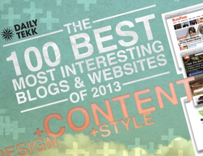 100 Best logo