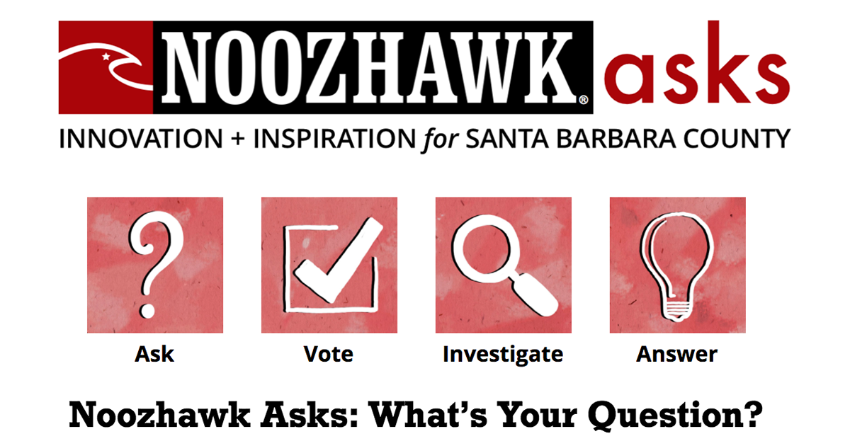 Noozhawk Asks: Will Readers Answer?